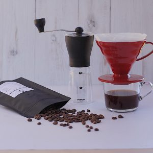 Hario V60 Kávékészítő Szett