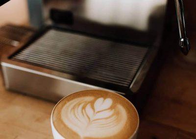 cappuccino otthon