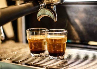 duple espresso